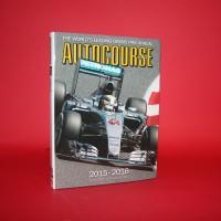 Autocourse 2015-16