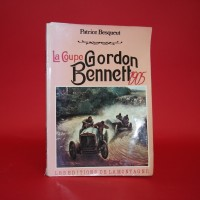 La Coupe Gordon Bennett 1905