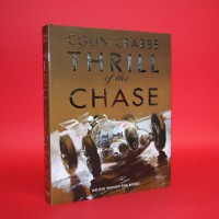 Colin Crabbe: Thrill of the Chase