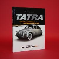 Tatra: Osobni A Sportovni Automobily Tatra/NW