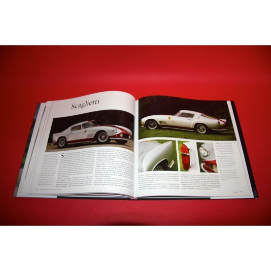 Coachwork on Ferrari V12 Road Cars 1948-89