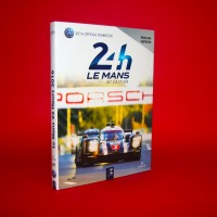 24 Hours Le Mans 2016 Official Yearbook  English Edition
