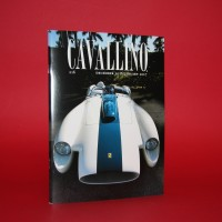 Cavallino Magazine No 216  December 2016 / january 2017