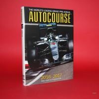 Autocourse 2016-17