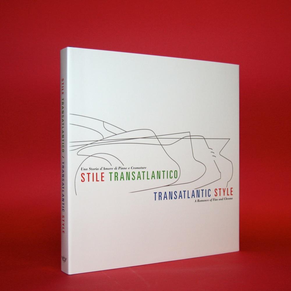 Una Storia D'Amore di Pinne e Coromature Stile Transatlantico / Transatlantic Style A Romance of Fins and Chrome