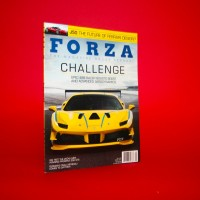 Forza Magazine Number 156  April  2017