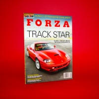 Forza Magazine Number 157  May  2017