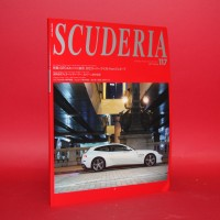 Scuderia Magazine for Ferraristi Number 117 2017