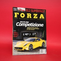 Forza Magazine Number 158  June  2017