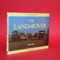 A Collector's Guide: The Land Rover Since 1948-1984