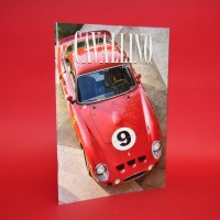 Cavallino Magazine No 219  June 2017 / July 2017