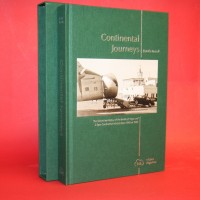 Continental Journeys:  The Definitive History of the Bentley R Type and S Type Continental from 1952 to 1965