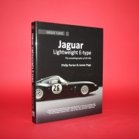 Great Cars  8: Jaguar Lightweight E-Type The Autobiography of 49 FXN