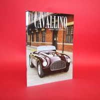 Cavallino Magazine No 220  August 2017 / September 2017
