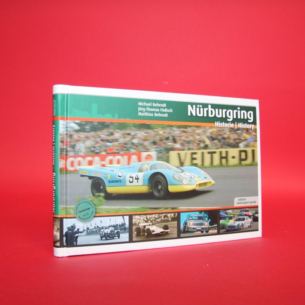 Nurburgring History / Historie