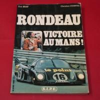 Rondeau Victoire Au Mans!